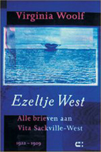 Ezeltje West  Virginia Woolf