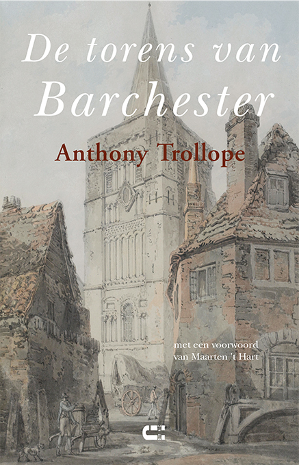 Anthony Trollope Barchester