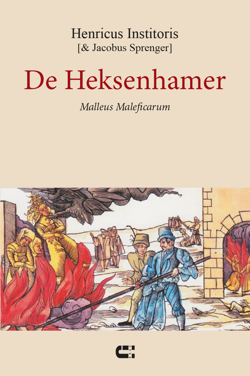 Institoris De heksenhamer